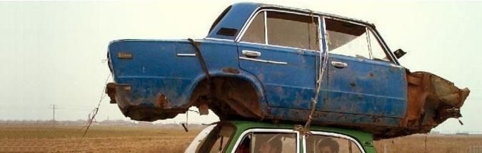 Fahrzeugkauf ohne Sicherheiten