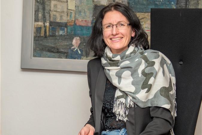 Fachanwalt für Verkehrsrecht Susanne Herzig