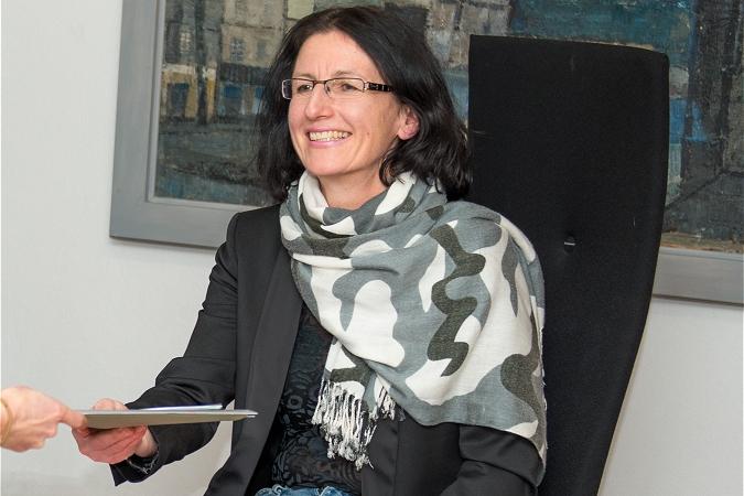 Fachanwalt für Versicherungsrecht Susanne Herzig
